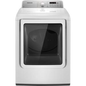 Samsung 7.3 cu ft Gas Front Load Dryer