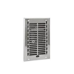 Cadet Manufacturing In-Wall Fan Heater, 120-Volt, 1,000-Watt