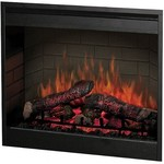 Dimplex 26-Inch Self-Trimming Electric Firebox