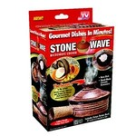 As Seen on TV Stone Wave Cookware