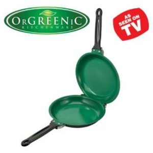 Orgreenic Flip Jack Pan
