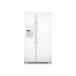 Frigidaire FFUS2613LP Side-by-Side Refrigerator