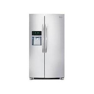 Frigidaire Gallery FGHC2331PF Side-by-Side Refrigerator