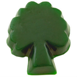 LUSH Jungle Soap