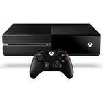 Microsoft XBOX One Video Game Console