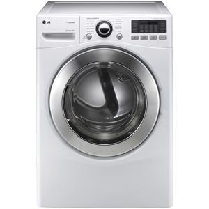 LG 7.3 cu. ft. Gas Clothes Dryer