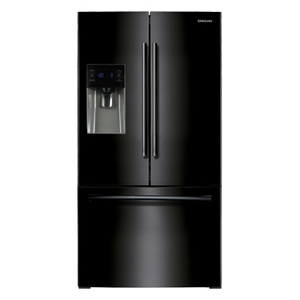 Samsung 26 cu.ft. French Door Refrigerator RF263BEAEBC