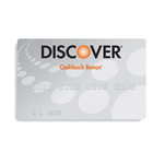 Discover More Credit Card
