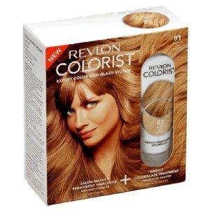 Revlon Colorist