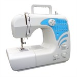 Michley SS-2 Sew & Sew Electronic Sewing Machine with 60 Stitch Functions