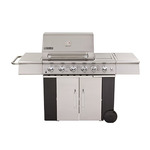 Jenn-Air 720-0336C Propane Gas Grill