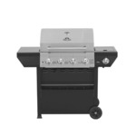 Grill Master 720-0697 Gas Grill