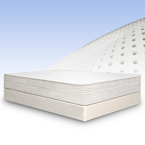 BedInABox.com The Purity 100% Natural Latex Mattress