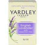 Yardley of London English Lavender Botanical Soap
