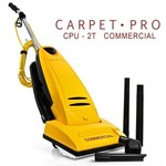 Carpet Pro Commercial Vacuum Cleaner