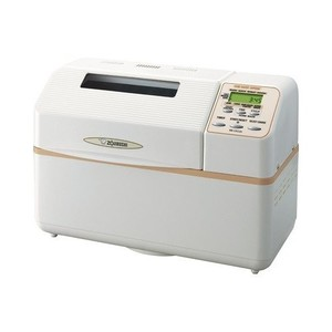 Home Bakery Supreme® Breadmaker in White