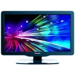 Philips 22-Inch 720p LED LCD HDTV, Black (2011 Model)