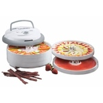 Nesco Professional FD 75PR 700 Watt Food Dehydrator