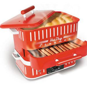 CuiZen Hot Dog Steamer