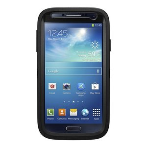 Otterbox Defender Case for Galaxy S4