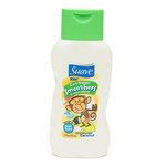 Suave Kids Cowabunga Coconut Smoothers 2 in 1 Shampoo + Conditioner