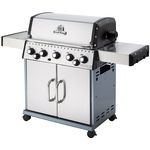 Broil King Baron 590 963584 Gas Grill