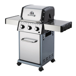 Broil King Baron 320 961554 Propane Grill