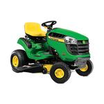 "John Deere D105 42"" Lawn Tractor"