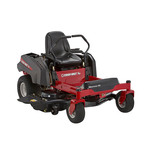 "Troy-Bilt Mustang 17WFCACP 50"" Zero Turn Riding Mower"