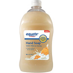 Equate Milk & Honey Hand Soap