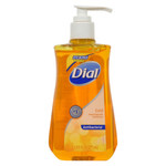 Dial Gold Antibacterial Hand Soap with Moisturizers