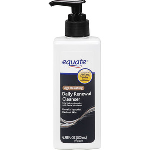 Equate Daily Renewal Cleanser