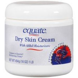 Equate Dry Skin Cream