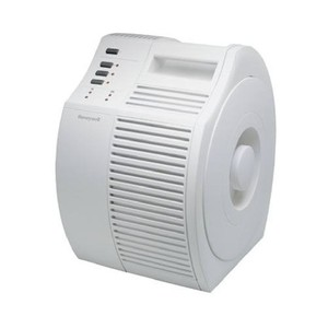 Honeywell Enviracaire QuietCare, Ultra Quiet HEPA Air Cleaner, Model 17000S 1 ea