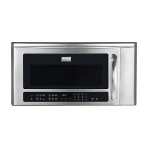 Gallery Series 2.0 Cu. Ft. Over-the-Range Microwave - Stainless Steel