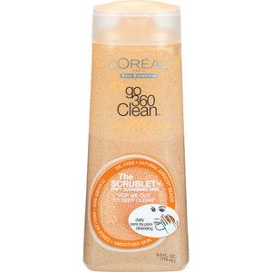 L'Oreal Go 360 Clean Deep Exfoliating Scrub