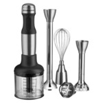 KitchenAid 5-speed Immersion Blender