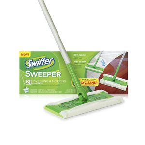 Swiffer Sweeper Reviews Viewpoints Com