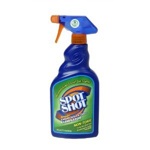 Spot Shot Instant Carpet Stain & Odor Eliminator