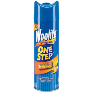 Woolite One Step Foam Carpet Cleaner 10120076 Reviews