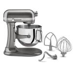 KitchenAid 7-Qt Bowl Lift Stand Mixer