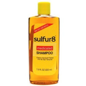 Sulfur8 Medicated Shampoo