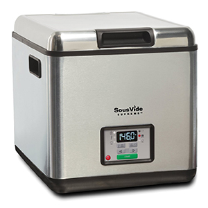 Sous Vide Supreme Water Oven