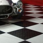MotoFloor Garage Floors