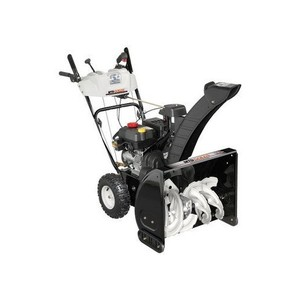 MTD Gold 31AM63KE704 208cc Gas 24-in Two Stage Self-Propelled Snow Thrower