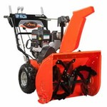 Ariens 921024 Deluxe 24 254cc 24-in Two-Stage Snow Thrower with Electric Start