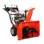 Ariens 920013 Compact 22 208cc Electric Start 22-in Two Stage Snow Thrower