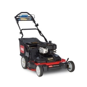 Timemaster 30In 190cc Briggs OHV RWD Personal Pace BSS Mower