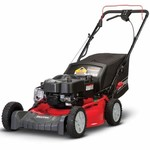Snapper SP100 775ex Series 175cc Rear Wheel Drive Electric Start Variable Speed Self-Propelled Lawn Mower, 21-Inch
