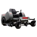 Swisher ZTR2454BS 24HP Response Zero Turn Briggs Riding Mower, 54-Inch